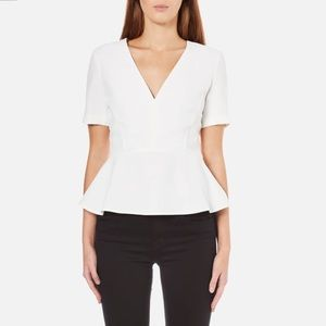 French Connection Women's 'Arrow' top